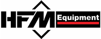 hfm-equipment Logo