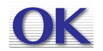 OKI Continuous Bag Sealer Systems Logo