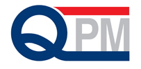 QPM Range of Equipment Logo
