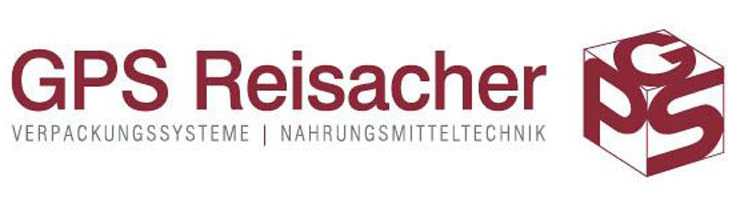 GPS Reisacher Slicing and Packaging Equipment Logo