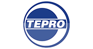 Tepro Vacuum Packers Table Top Floor Standing Semi or Fully Automatic Machines Logo