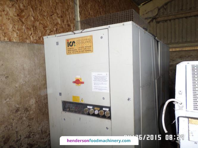 ICS Chiller Unit