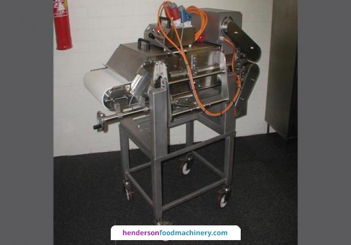 Schnitzel Press 400