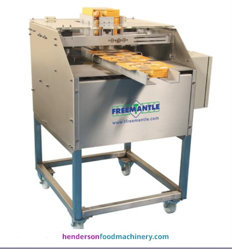 Two Flap Carton Sealers