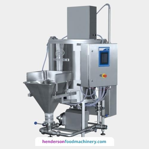 "<img src=""/images/logos/metalbud.png"" alt=""logo"" align=""right"" class=""manlogo"" />Metalbud Nowicki MS-1000CH Brine Mixer with Cooling"
