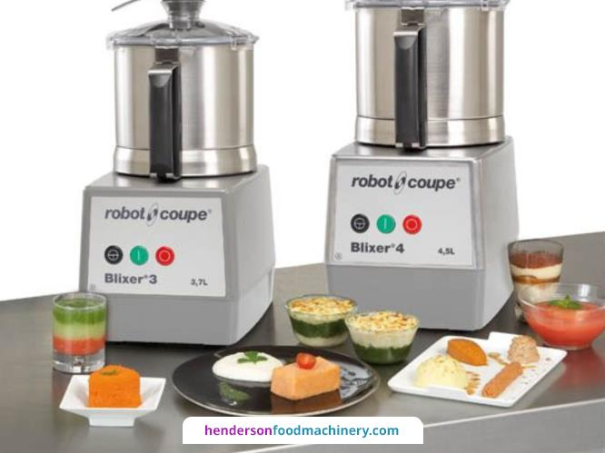 "<img src=""/images/logos/robot-coupe.gif"" alt=""logo"" align=""right"" class=""manlogo"" />Robot Coupe Range of Blixer Blender Mixers"