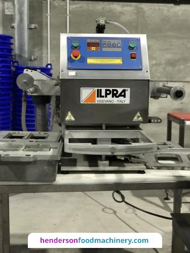 "<img src=""/images/logos/special-offers.png"" alt=""logo"" align=""right"" class=""manlogo"" />Ilpra FP Rotobasic Gas Table Top Tray Sealer"